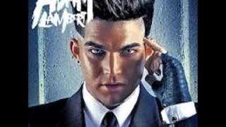 Adam Lambert Runnin Audio and Download Link