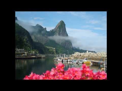 Korea Schöne Landschaften - Hotels Ferien Unterkünfte Yachtcharter