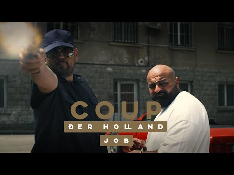 Coup - Der Holland Job (Teil 1)