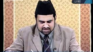 Is the Eid Milad-un-Nabi Jalsa an innvation-persented by khalid Qadiani.flv