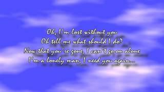 Forevermore   Paul Bennett with Lyrics