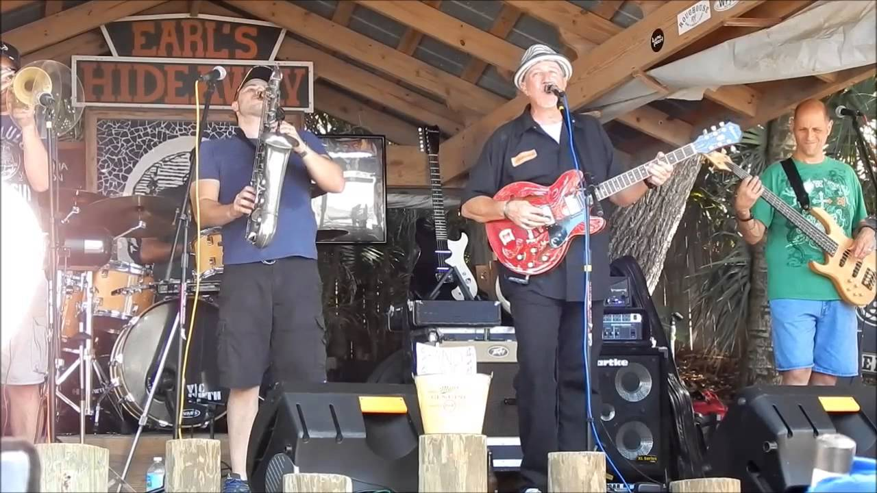 Stacy Mitchhart Band - Voodoo Doll