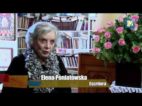 Elena Poniatowska recuerda a Leonora Carrington a 5 años de su muerte