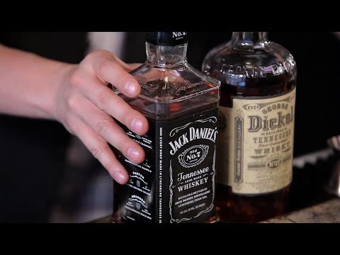 What Is Tennessee Whiskey? | Whiskey Guide