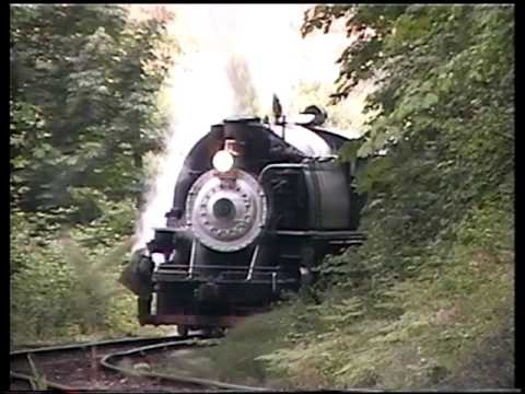 Will the stalled steam locomotive make it up Milwaukee roads steepest grade or not?