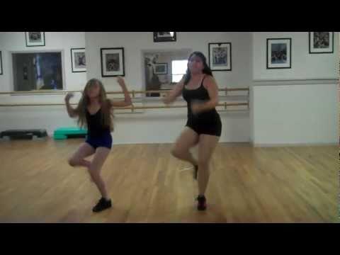 Manipulation Dance