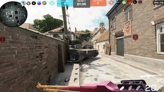 Battalion Mini Same Game