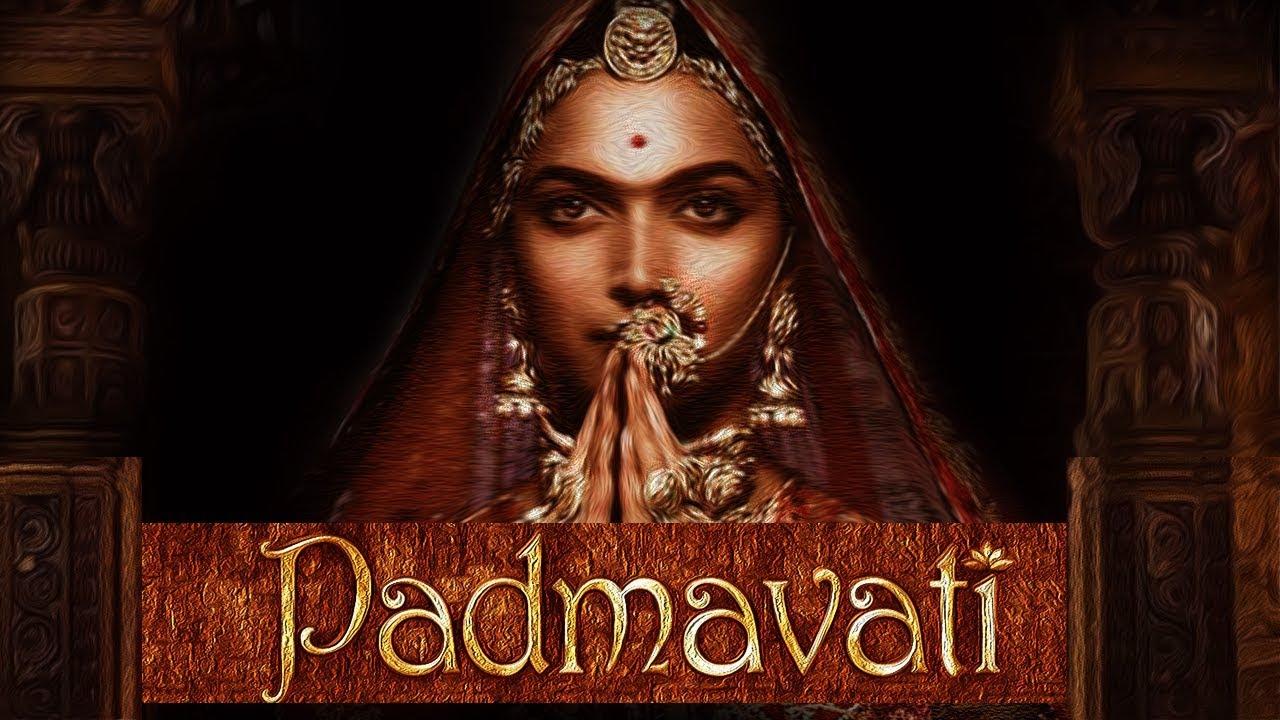 cool movies padmavati