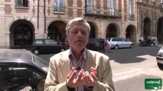 1 Le Marais : La Place des Vosges