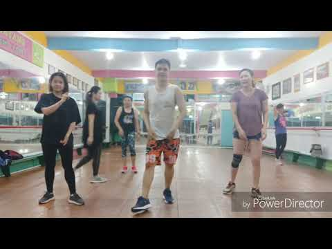 Bailame (remix)/GLM super kumbia/zumba fitness/cumbia