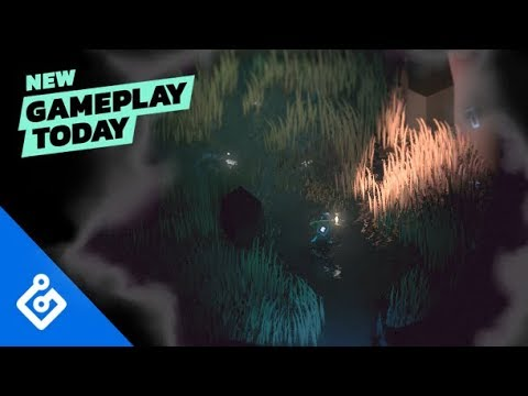 New Gameplay Today – Below (With Creative Director Kris Piotrowski)