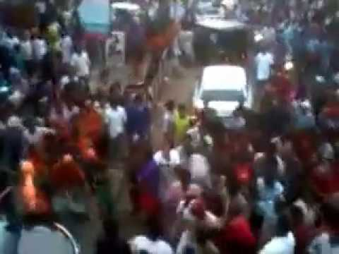 Big Fight Between DYFI RSS in Kannur finally Who wins | Kannur Adi CPM Fight
