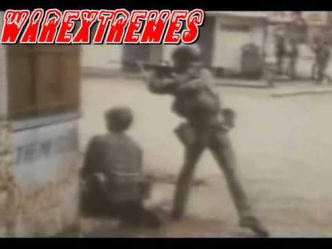 Vietnam footage; Tet Offensive, VC execution etc