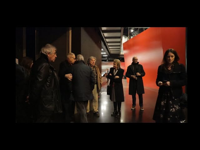 LAURA GRISI - I SUONI SEGRETI @ MACRO ASILO, Roma