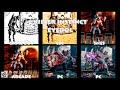 Killer Instinct EYEDOL Graphic Evolution 1994-2016 | GB GBC SNES ARCADE PC | PC ULTRA
