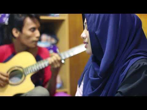 Boomerang pelangi  (cover irfan yusuf iryana mahdin)