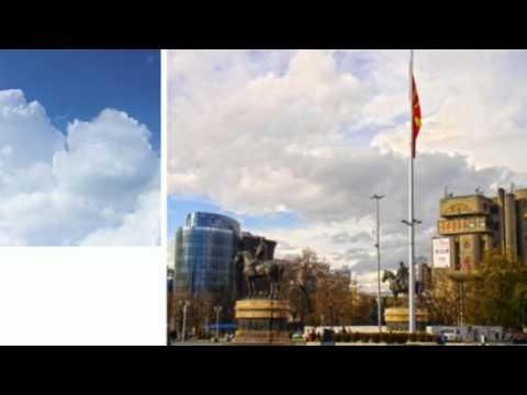 Macedonia Rent a Car - Airport Skopje car rental