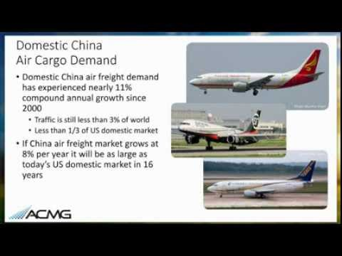 Narrowbody Freighters: How Long Will the Boom Last?