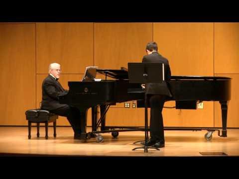 Michael Willensky - Senior Recital (trumpet)