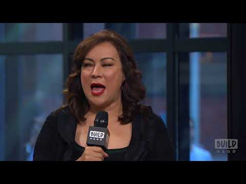 Jennifer Tilly On Being A Professional Poker Player