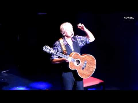 Air Supply Poem by Graham Russell - Manila ( Air Supply  40th Anniversary )