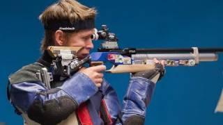 10m Air Rifle Men - ISSF World Cup Series 2010, Rifle&Pistol World Cup Final, Munich