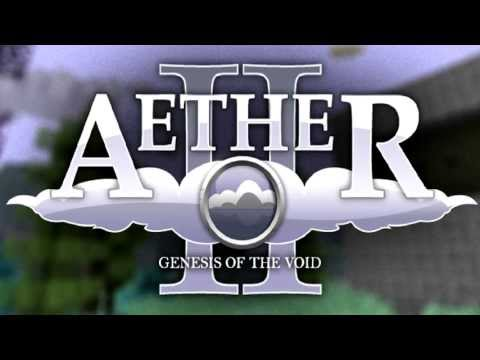 Minecraft - A new dimension [Aether II Mod] (Fan Made Trailer)