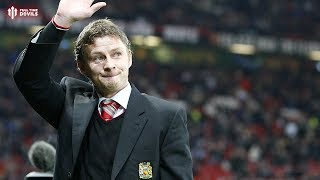The Ole Gunnar Solskjaer Way! Manchester United Fan Phone In