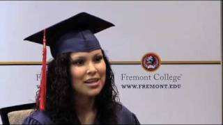 Fremont College Graduate: Melva Jolley - Paralegal Studies