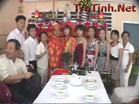 Đám cưới Hiếu Hiền p4- KhánhPro.Com