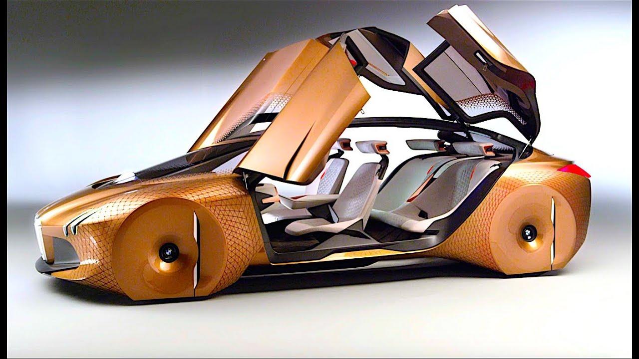 4 FUTURISTIC SUPERCARS - Billionaire's Cars