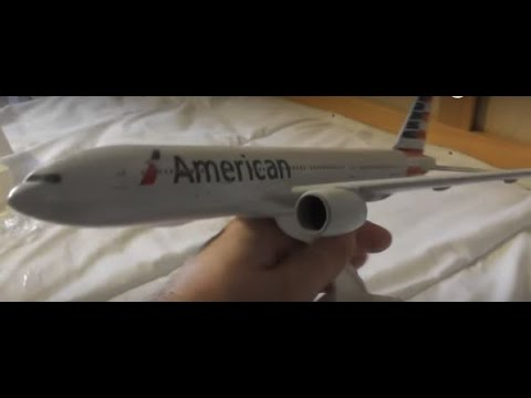 hrm american airlines