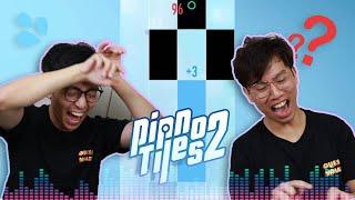Classical Musicians Play Rhythm Games (Piano Tiles) screenshot 4