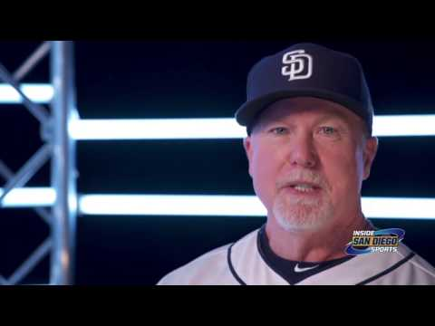 Believe it or not, Mark McGwire was originally drafted as a pitcher