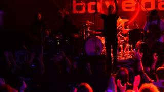 Kilmara - Live at Sala Boveda 05th May 2013 (final)