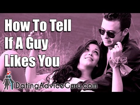 How To Tell If a Guy Likes You - Dating Advice Guru from YouTube · Duration:  10 minutes 37 seconds