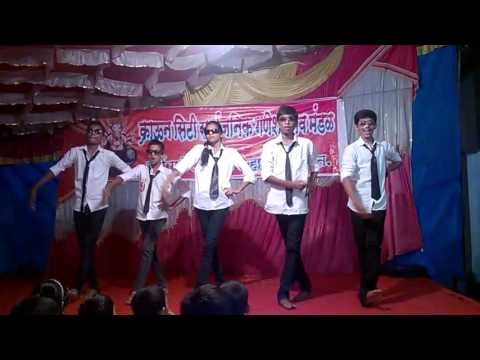 Junior Mj5 Romeo and Juliet full dance video
