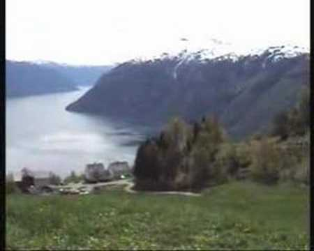 """""""SOGNEFJORD"""""""