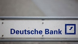 Ex-Deutsche Bank Traders Said to Face Libor Charges