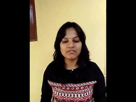 Dr. Nimisha Gowda - UPSC CSE 2016 topper (AIR 21)