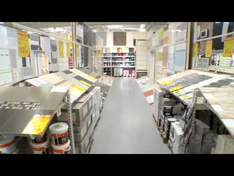 Visite virtuelle du magasin leroy merlin de brie comte robert youtube - Meubles carla brie comte robert ...