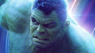 La Verdad Oculta Del Increíble Hulk