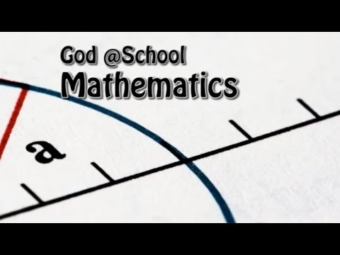 God, Infinity and Mathematics