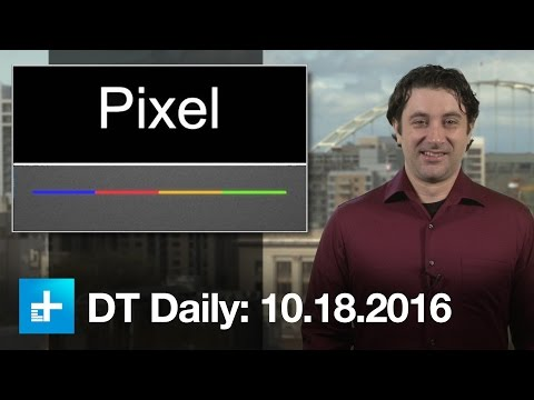 We put the new Google Pixel XL smartphone through its paces