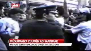 Gambar cover MÜSLÜMAN'A ZULMÜN ADI MADIMAK