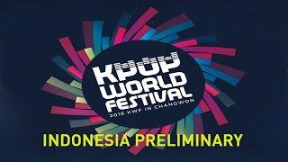 Video K-Pop World Festival 2016 Indonesia Preliminary Teaser download MP3, 3GP, MP4, WEBM, AVI, FLV Agustus 2017
