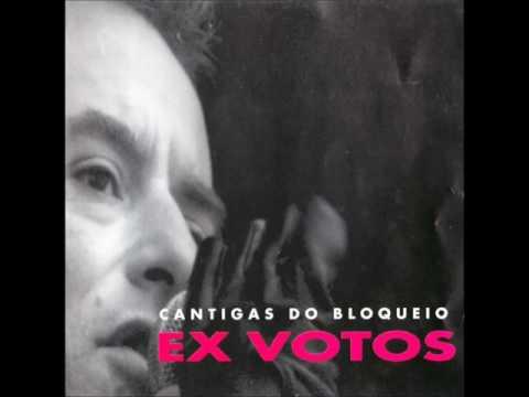 Ex-Votos - Cantigas