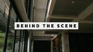 Download Behind the Scene MV Tanpa Batas Waktu - Ade Govinda feat. Fadly