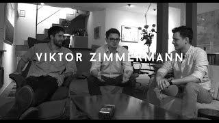 Interview sa Viktorom Zimmermannom