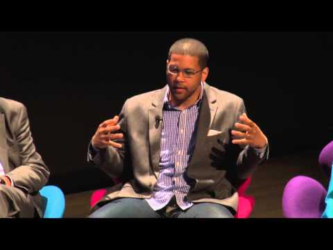 TVnext 2013: ESPN and the Future of Sports Broadcasting
